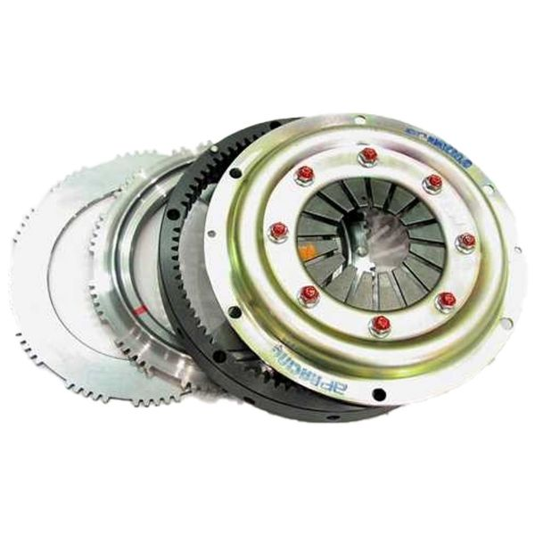 AP Racing Twin Plate Sintered Clutch
